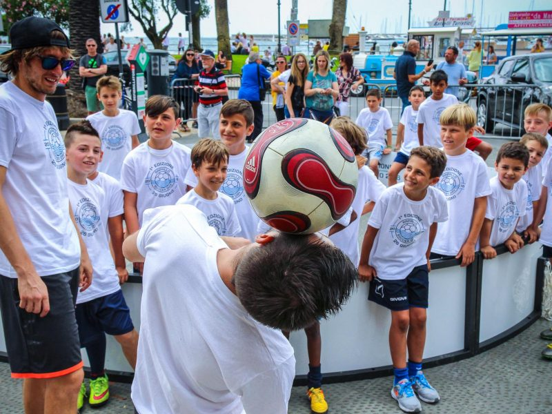 Copertina evento Rapallo Soccer Day by MiGames
