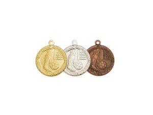 Medaglie calcio personalizzate per premiazione