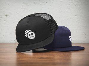 Cappellino snapback personalizzato per squadre e società sportive